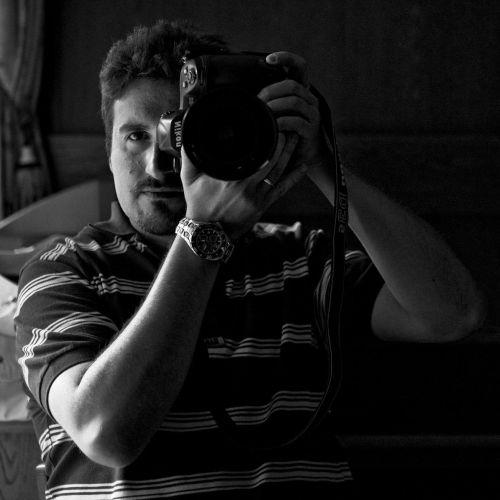 Andrea Photograper